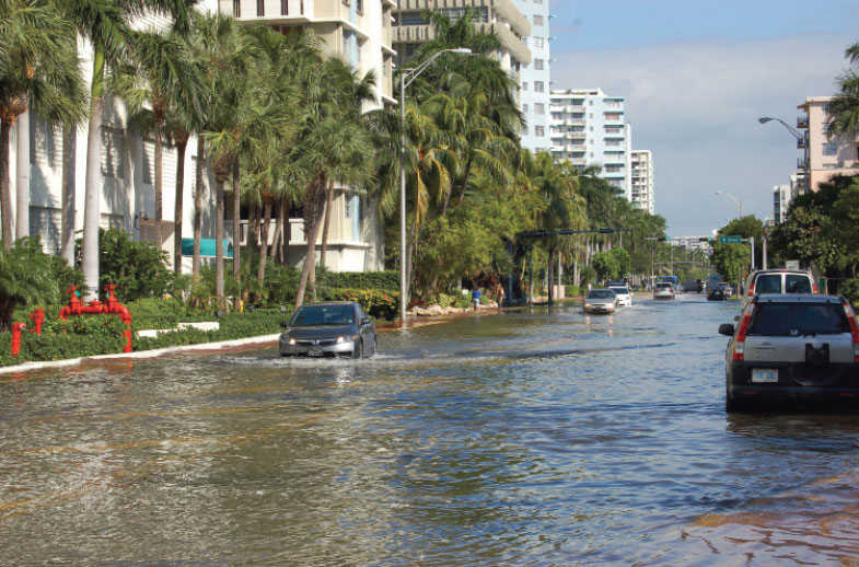 How the Regional Climate Action Plan Impacts Water - Miami