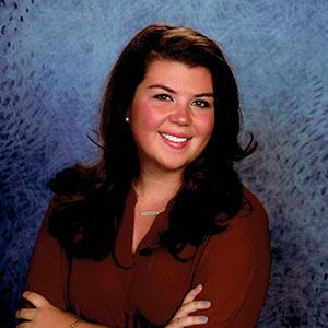 Nicole Sedran