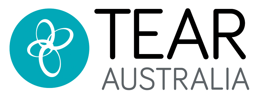 TEAR Logo