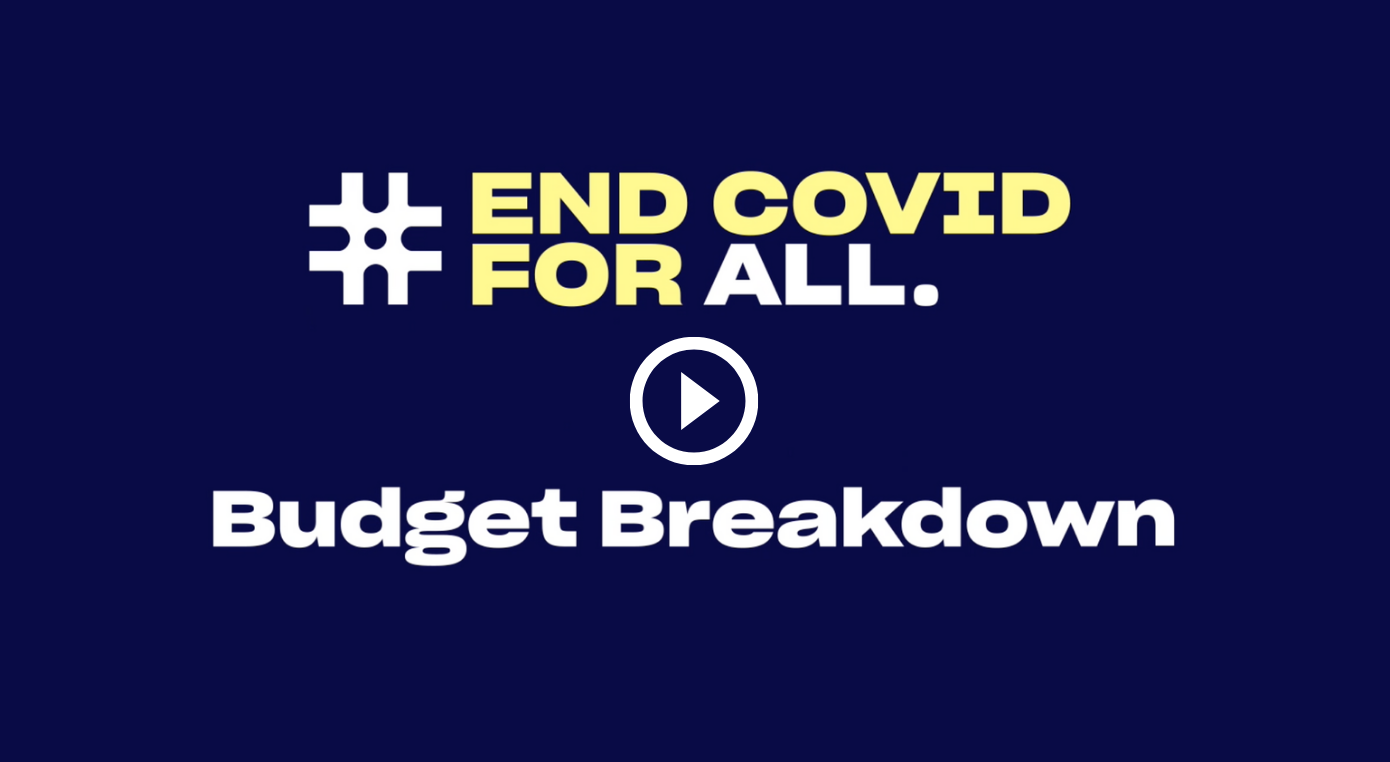 BUDGET COVER VIDEO