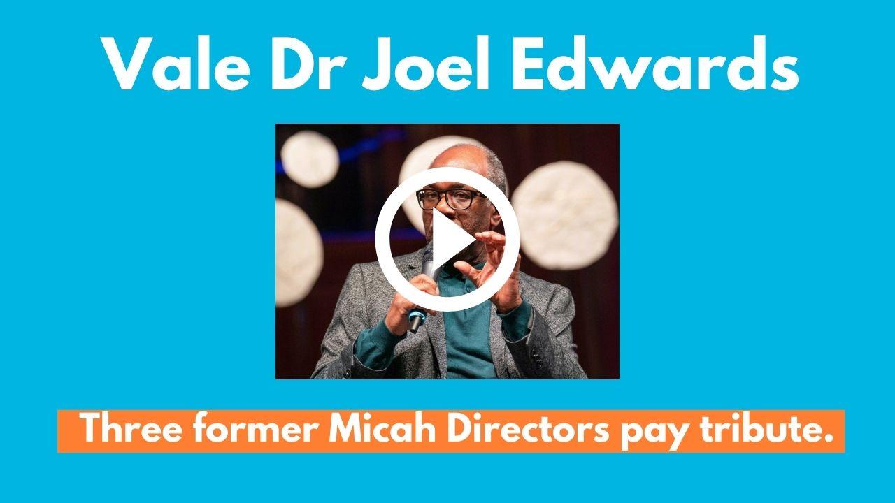 Thumbnail joel video tribute