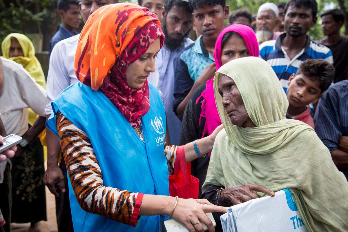 Bangladesh DFAT image