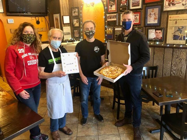 Celebrating Local Business' 50th Anniversary