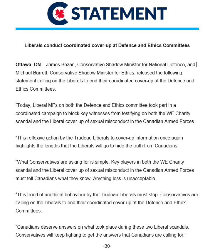 Liberals conduct coordinated cover-up at Defence and Ethics Committees