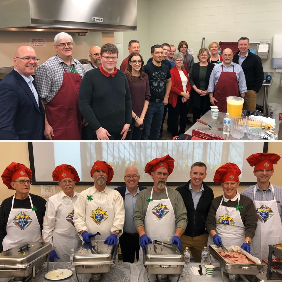 Kemptville's Annual Sweetheart Brunch - Great Community Event - 02/09/2020
