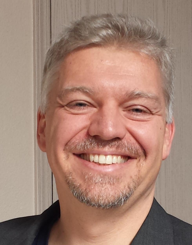 Michael Delavar