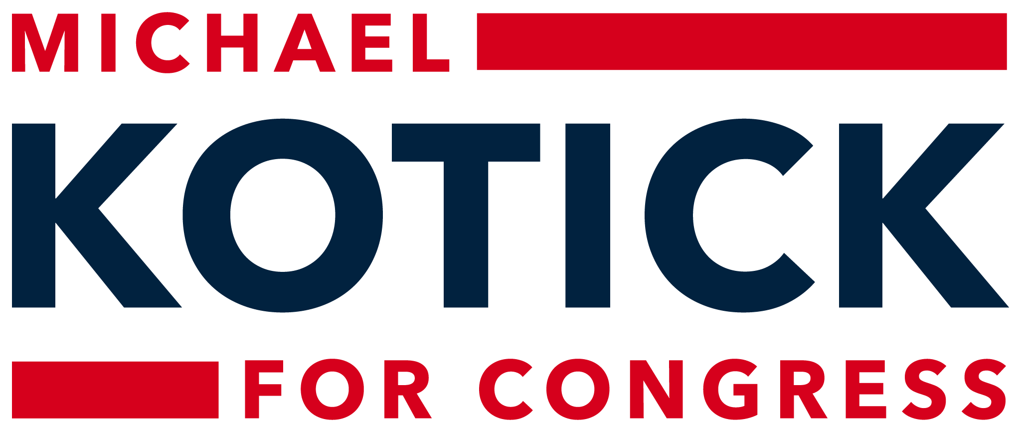 Michael Kotick for US Congress (CA-48)