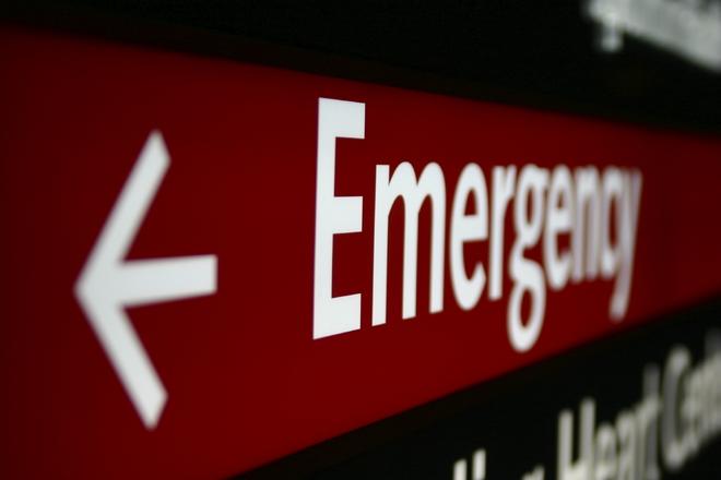 Emergency Departments