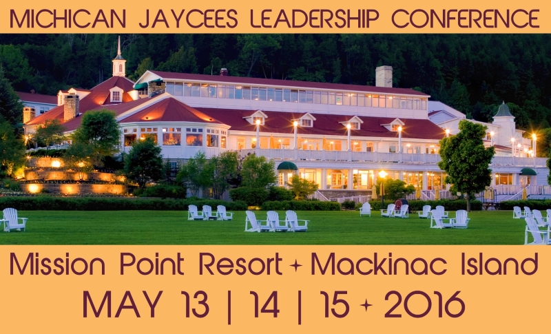 MIJC Leadership Conference - Mission Point