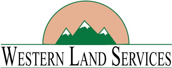 Western Land Services Logo