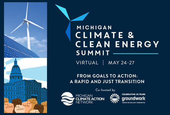 Climate & Clean Energy Summit