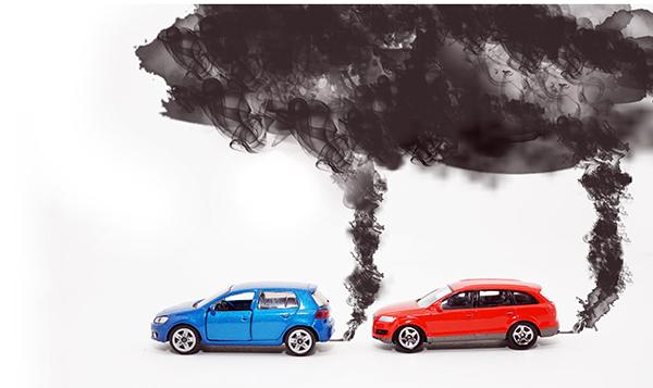 VW Emissions Scandal