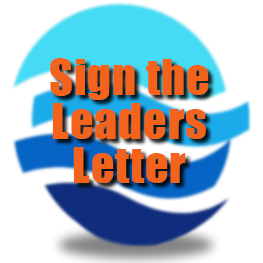 Sign the Leaders Letter