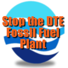 Stop Fossil Fuel Plant