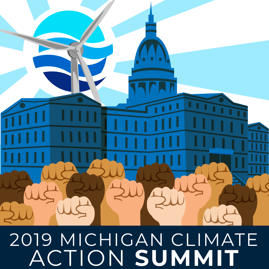 2019 Michigan Climate Action Summit