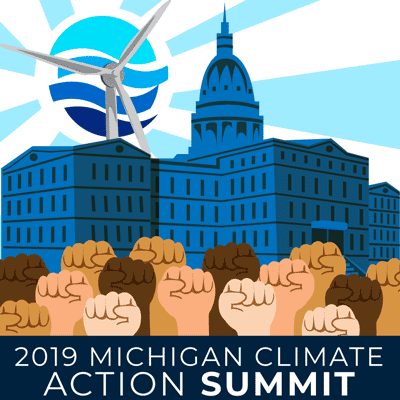 2019 Michigan Climate Action Summit Sponsorship