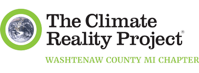 Climate Reality Project - Washtenaw Chapter