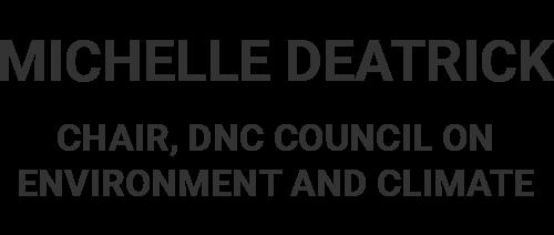 Michelle Deatrick