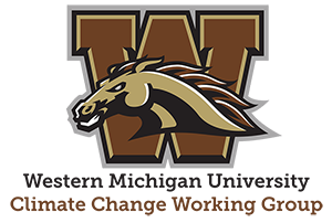 Western Michigan University Climate Change Working Group