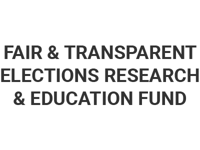 Fair & Transparent Elections Research & Education Fund