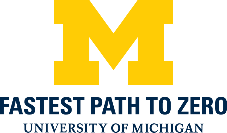 Fastest Path to Zero at U-M