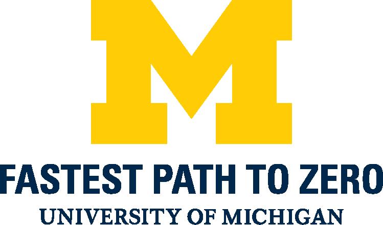 Fastest Path to Zero at U-M