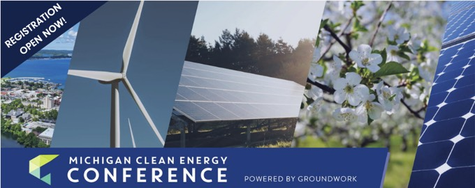 Michigan Clean Energy Conference