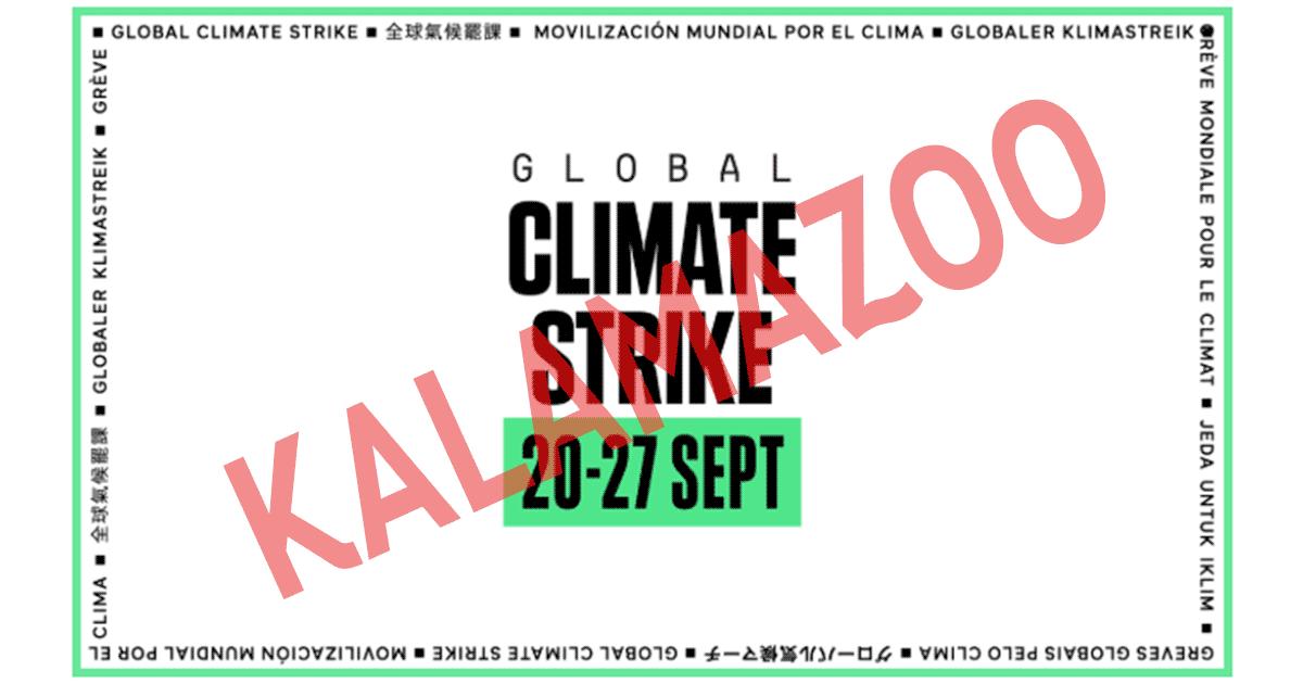 Kalamazoo Climate Strike