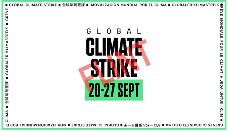 Flint Climate Strike