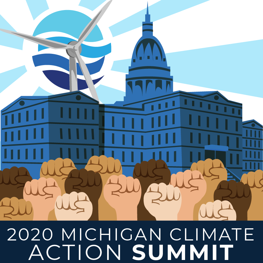2020 Michigan Climate Action Summit