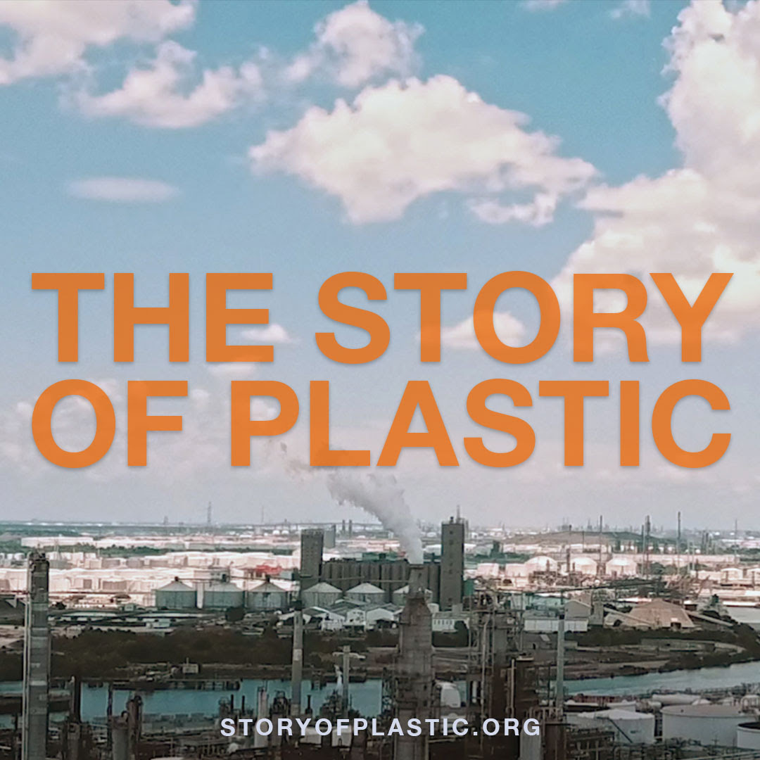 The Story of Plastic Screening