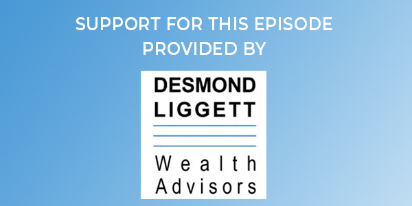 Sponsored by Desmond Liggett Wealth Advisors
