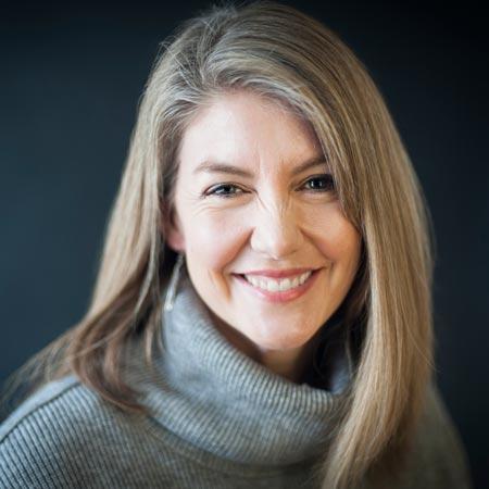 MiCAN Director Kate Madigan