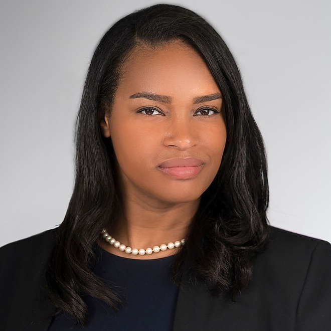 Dr. Brandy Brown