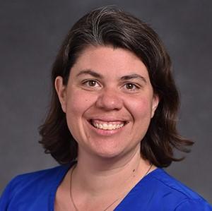 Dr. Sarah Mills