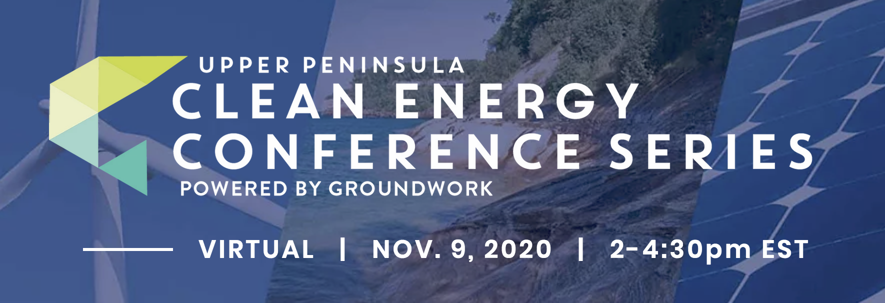 UP Energy Conference