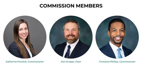 MPSC Commissioners
