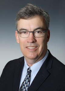 Craig Reynolds Portrait