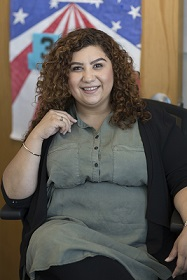 Griselda Ramirez