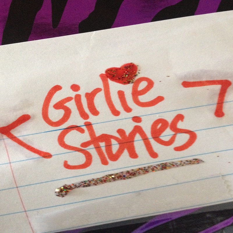Girlie Stories