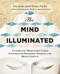 Mind Illuminated Cover