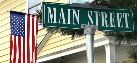 Main Street Initiative