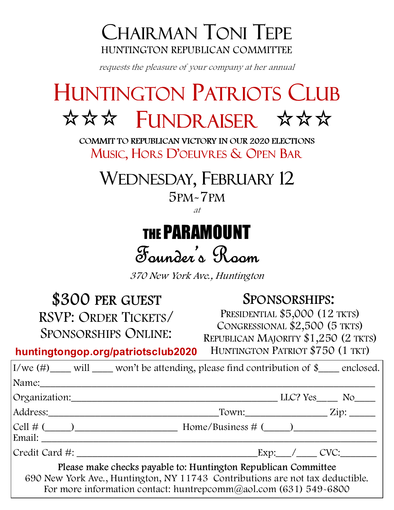 2020_Huntington_Patriots_Club_Fundraiser_Invite1.png