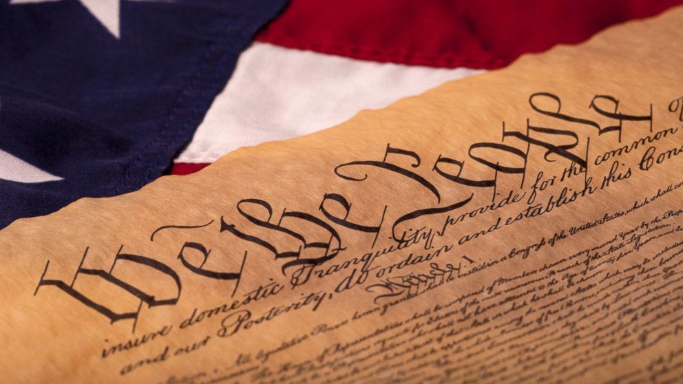 UA Constitution