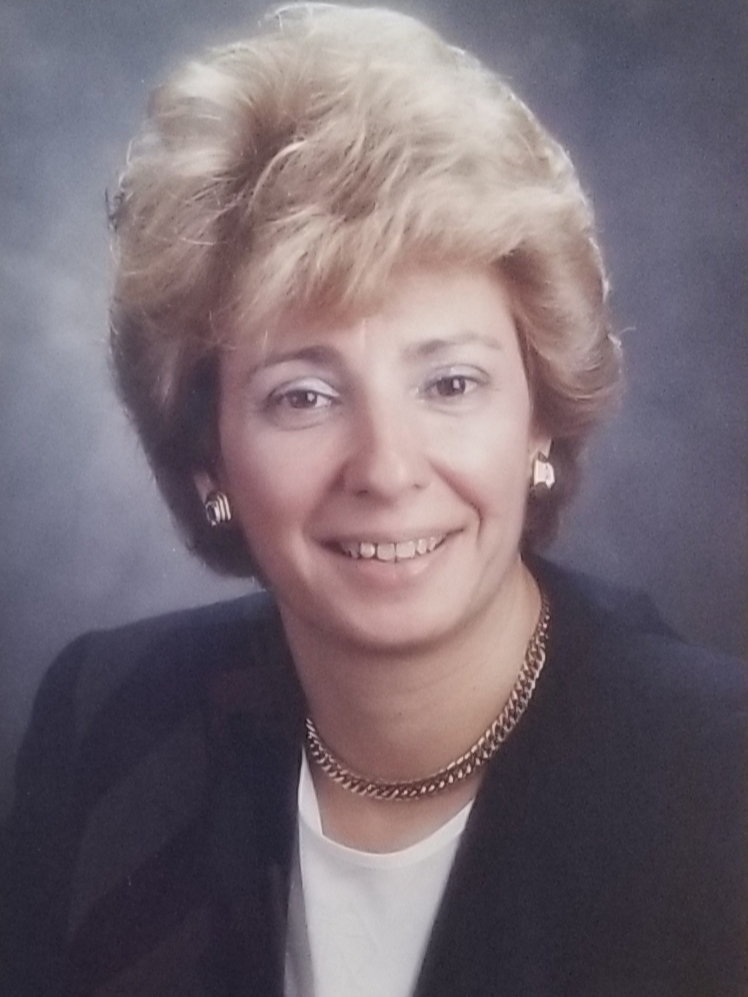 Supervisor Toni Rettaliata