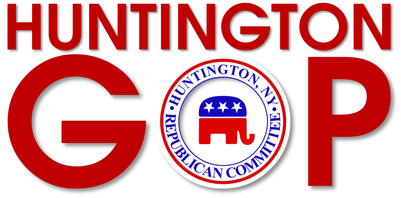 Huntington GOP