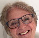 Sue Bungey