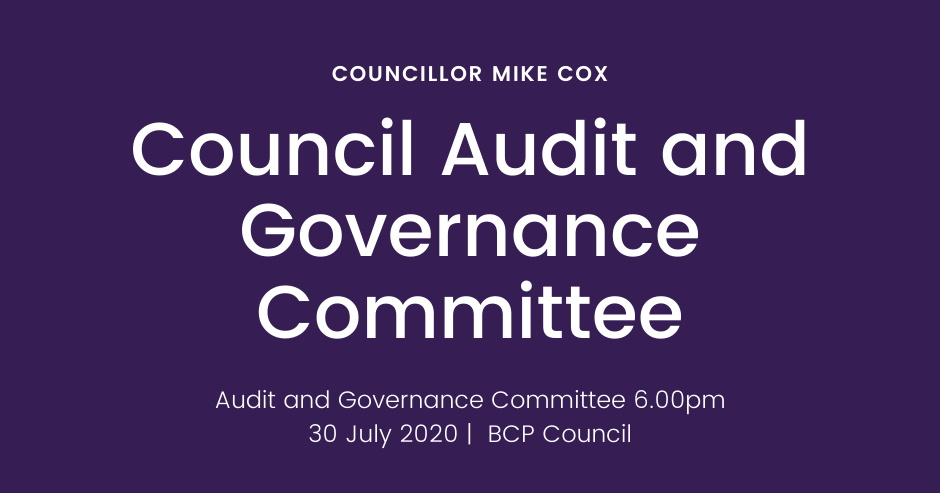 BCP Audit Committee