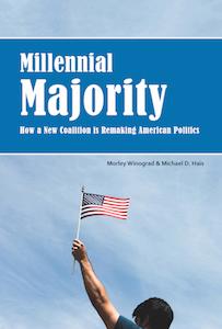 Millennial Majority 2015