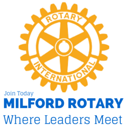 How to Join Milford Rotary